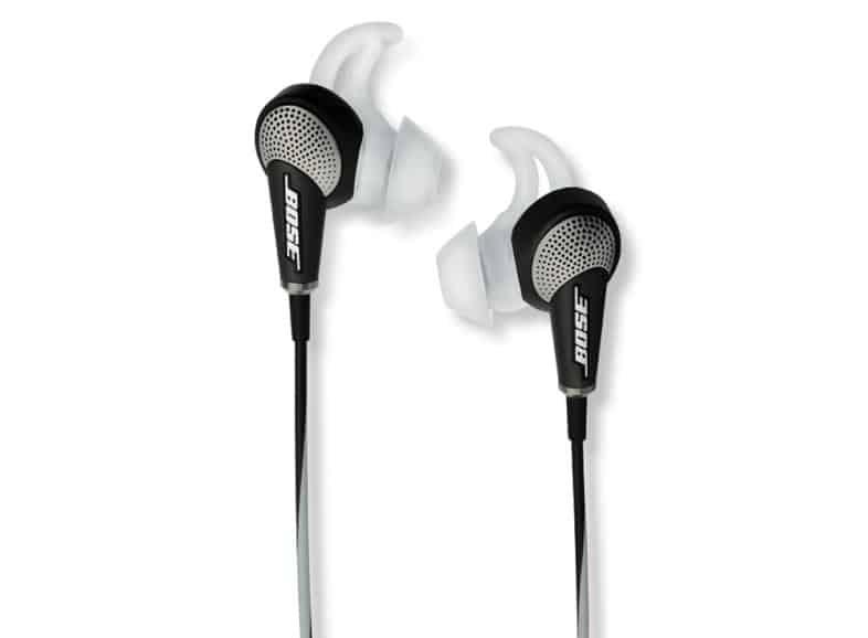 BOSE QuietComfort 20 Sleep Earbuds