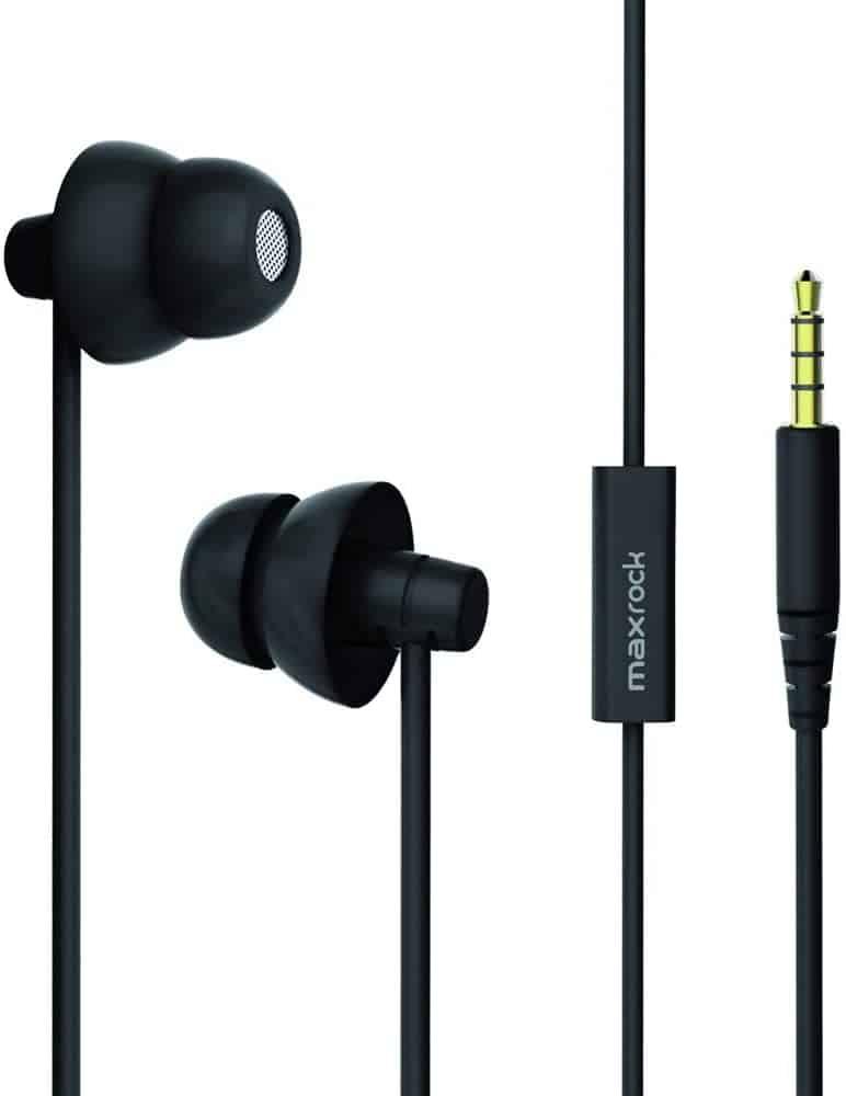 MAXROCK Earbuds for Sleep
