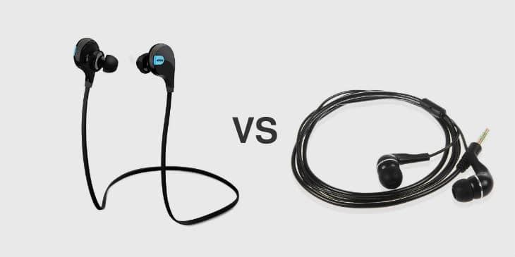 Wires sleep earbuds vs wired sleep earbuds